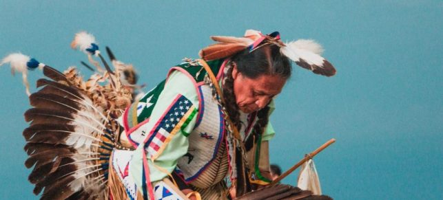 Native American Indians as evidence for a meat-based diet