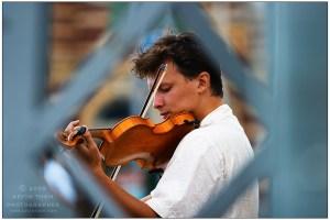 helsinki - street music