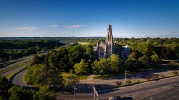 Cathedral Basilica of Christ the King - Hamilton, Ontario