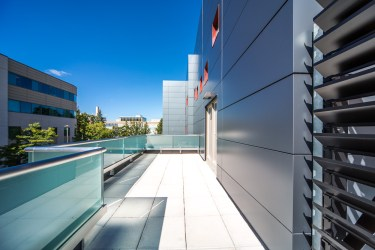 MIMM - McCallum Sather Architects photographed by Kevin Thom
