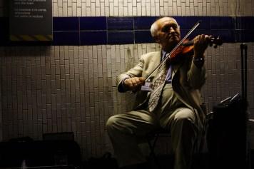 Paris Metro Symphony