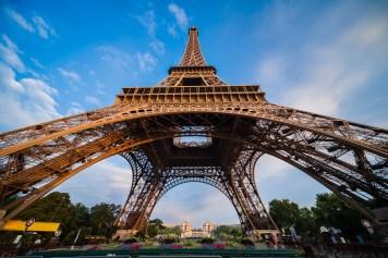 Paris Stability