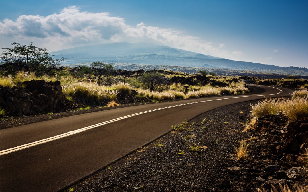 Revisiting the Big Island of Hawaii