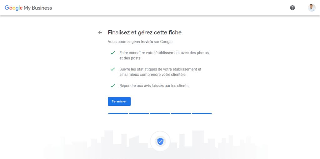 """V""""rifiez votre entreprise sur Google Maps"""