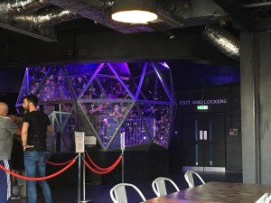 Crystal Dome Crystal Maze Experience