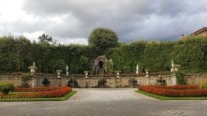 Water Theatre Villa Reale di Marlia