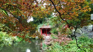 Biddulph Grange China temple