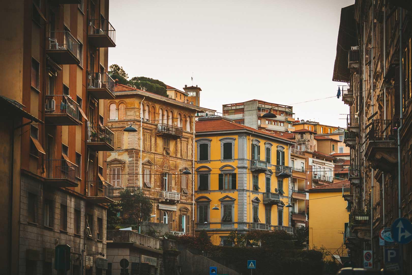 La Spezia Italy  1 Hour to Explore the City  kevmrccom
