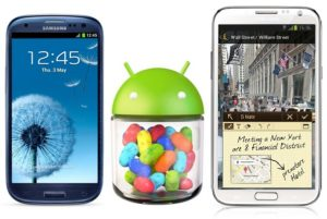Samsung-Galaxy-S3-Galaxy-Note-2-Android-4.2.2-Jelly-Bean