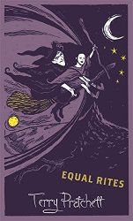 Equal Rites by Terry Pratchett – Review