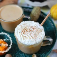 Pumpkin Spice Latte Tarifi
