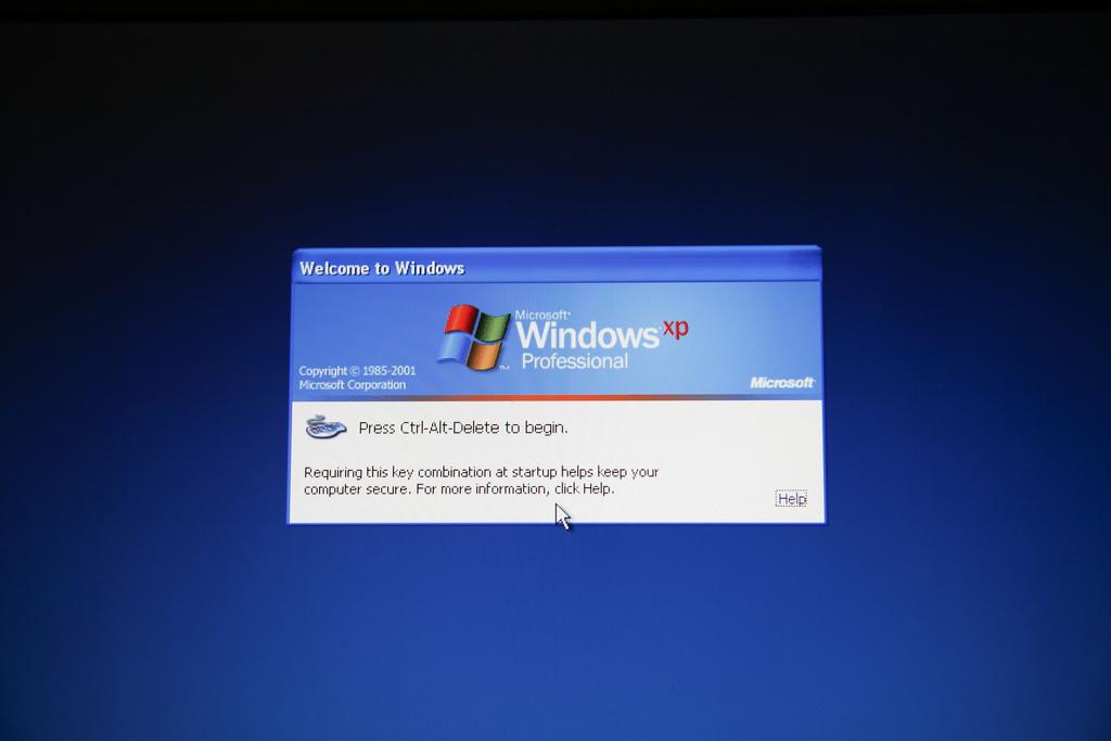 Qué debes saber sobre el fin de soporte de Windows XP