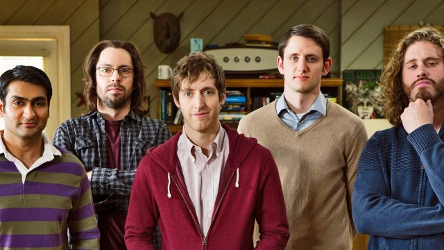 HBO Silicon Valley Season 2 - salario de los fundadores de una startup