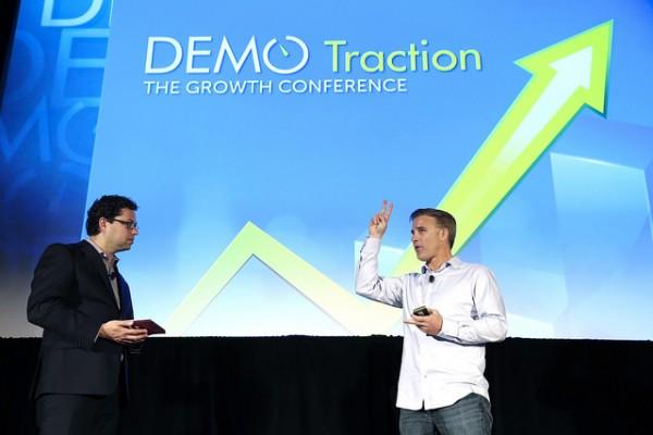 tracción - objetivo de una startup