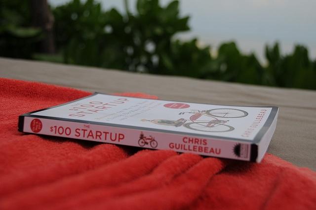 100$ Startup - prudencia en el análisis de datos