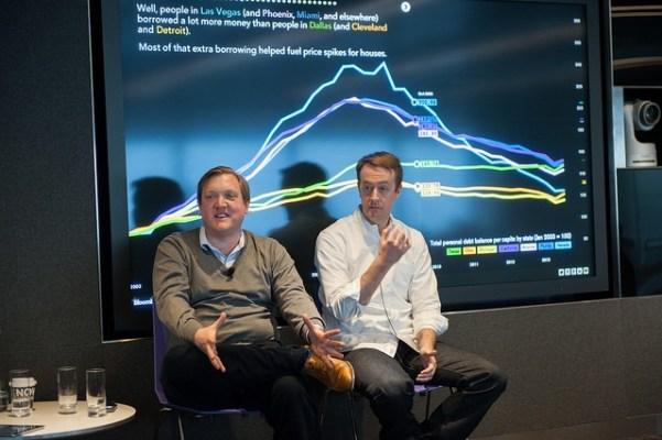 data nyc media lab - prudencia en análisis de datos