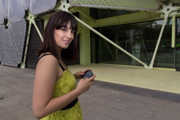 Gina Tost, CEO y fundadora de GeenApp