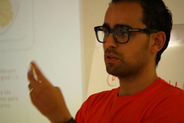 Talal Benjelloun, COO y fundador de GlampingHub - fracaso de una startup