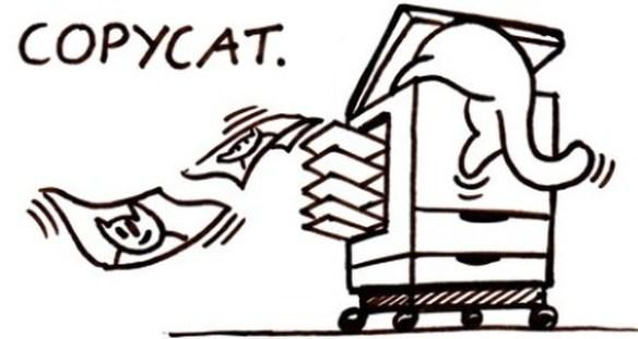 copycat - validación de hipótesis