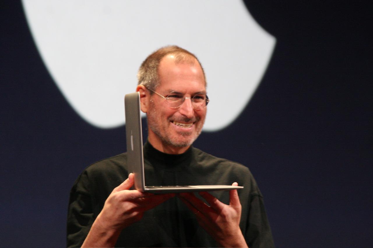 Steve Jobs - lecciones de liderazgo