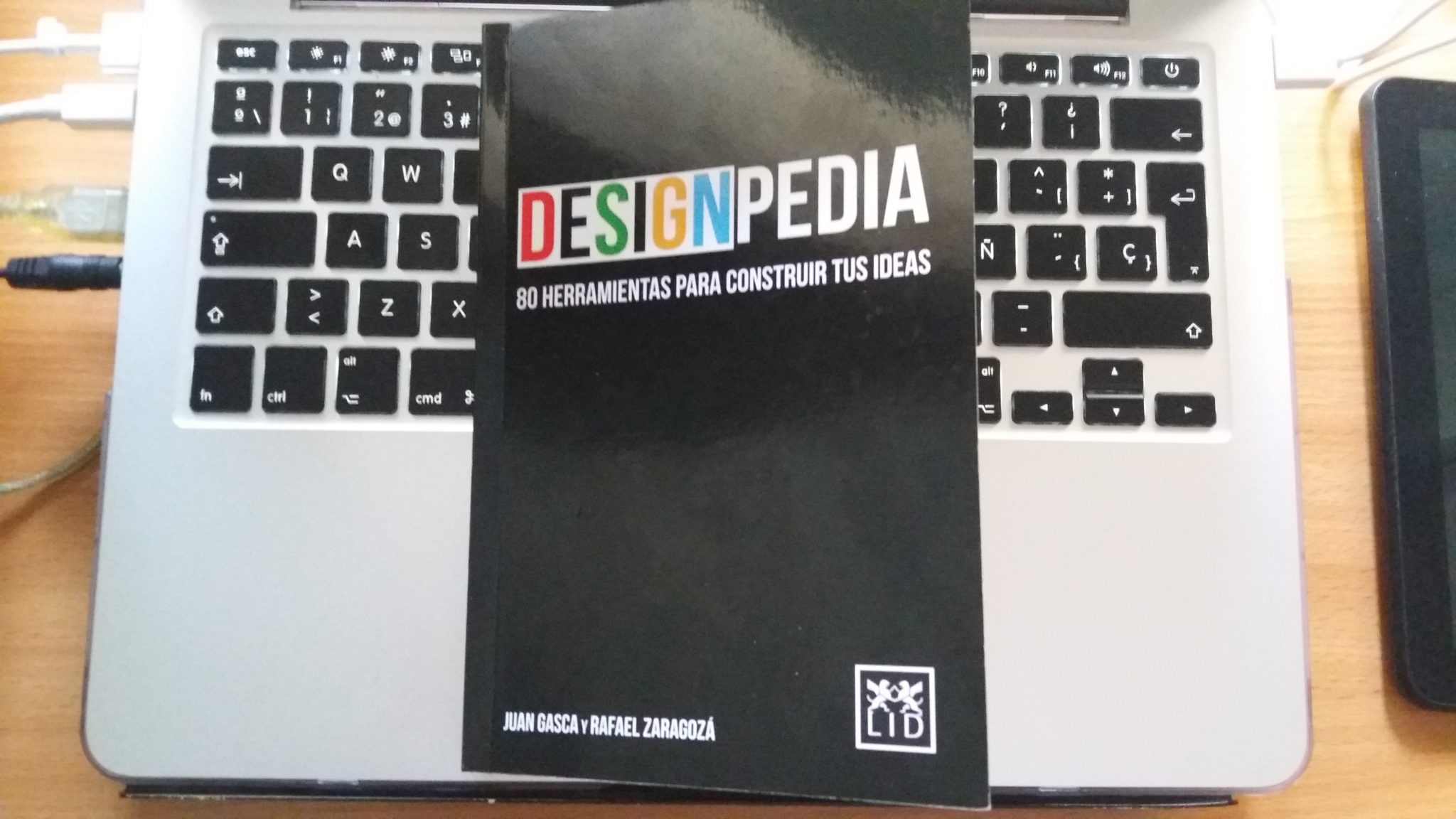 designpedia libro design thinking