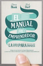 Manual del emprendedor - Libros recomendados para el CEO de una startup