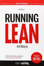 Running Lean - Libros recomendados para el CEO de una startup