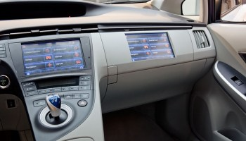 Hub Ventures - coche conectado