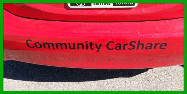 car sharing - hub ventures - movilidad conectada