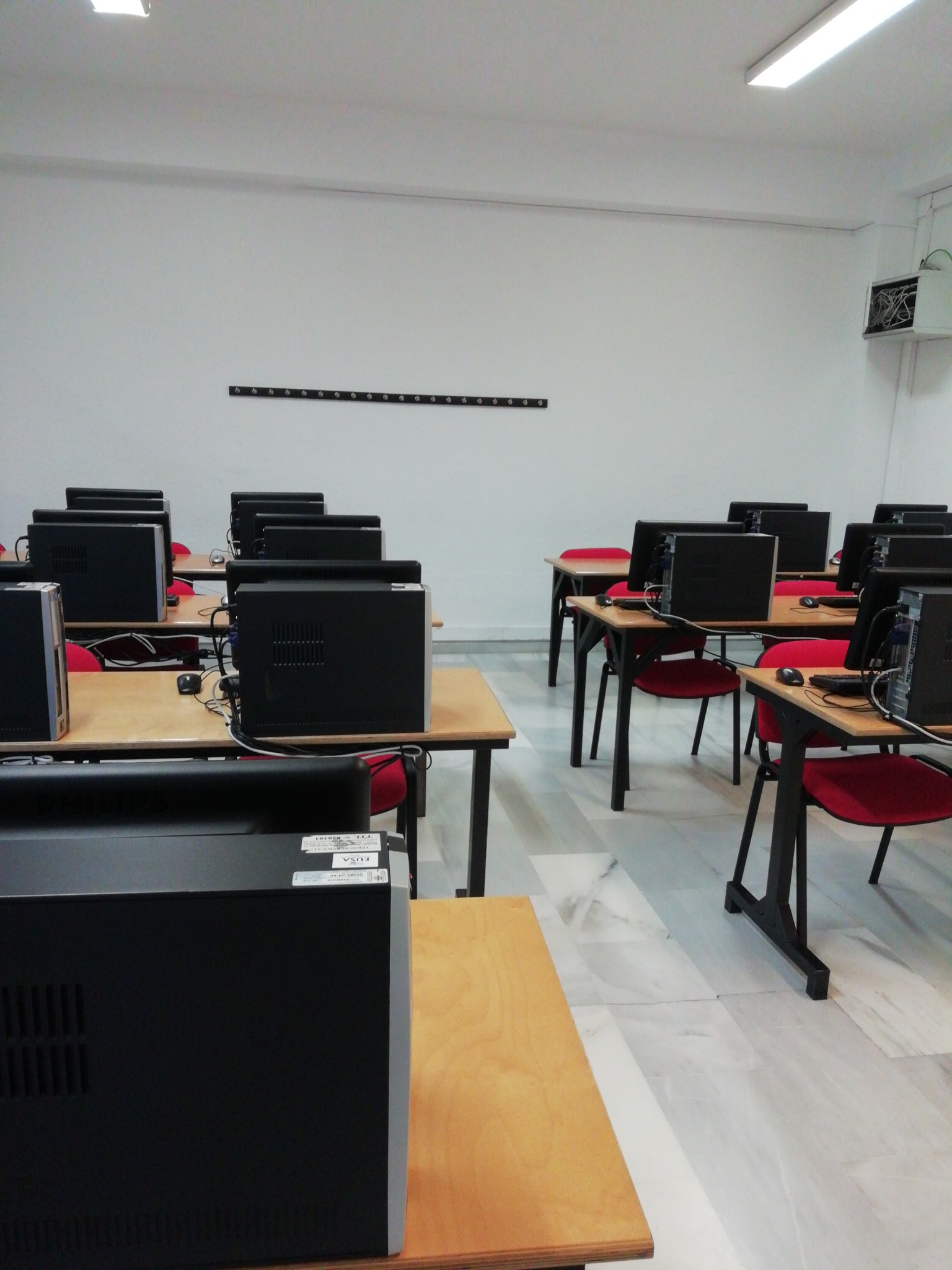 aula - desarrollo de producto