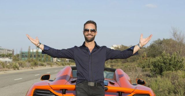 Russ Hanneman - inversores toxicos 3 - smart money bad money