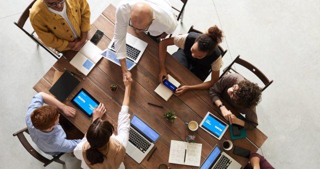 reunion founders e inversores