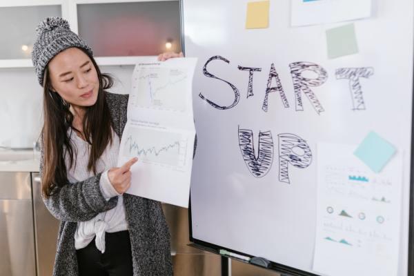 startups B2G y administraciones públicas