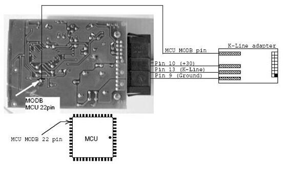 Made Pic Microcontroller Programmer Circuit Basiccircuit Circuit