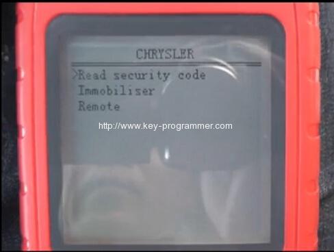 ignition switch and obd live data 4 way pressure clamp system obdstar x100 pro program dodge avenger all keys lost-obd365