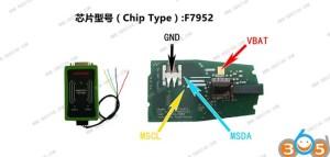 x300dppcf79xx50025 – Car Key Programmer
