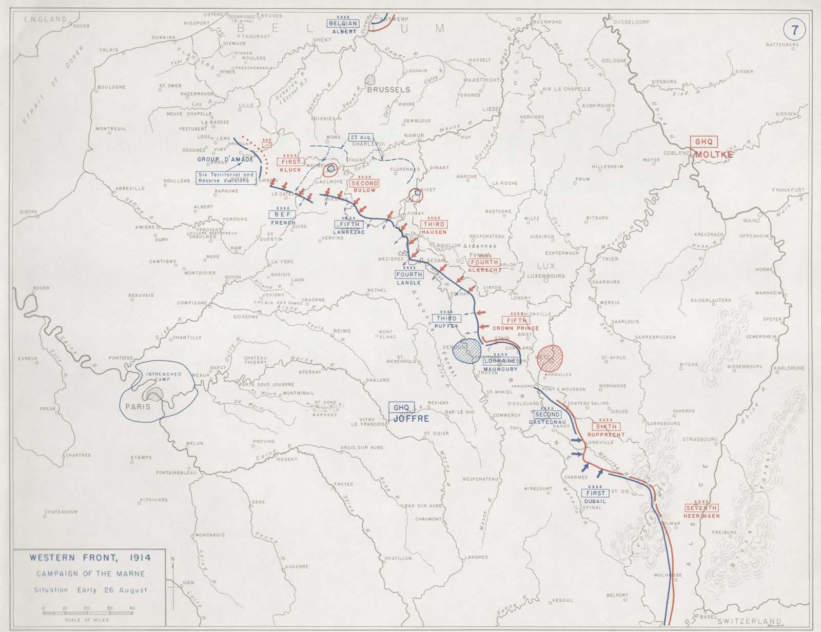 500 WW1 World War One Military Map Photos & Book Battle