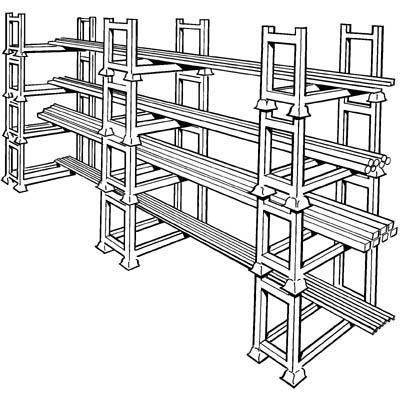 Rack Wiring Diagram