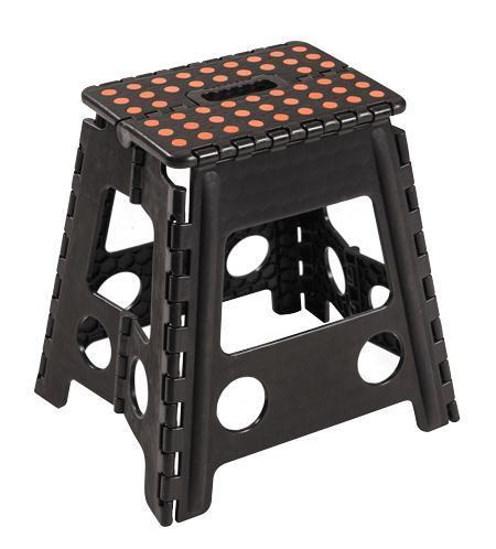 folding kitchen step stool delta faucet oil rubbed bronze tall | stools