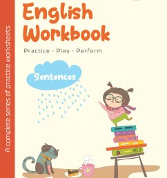 English Punctuation Grade 1 I Sentences - key2practice Workbooks [ 1754 x 1240 Pixel ]