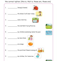 Mass Worksheets Grade 1   Printable Worksheets and Activities for Teachers [ 1754 x 1240 Pixel ]