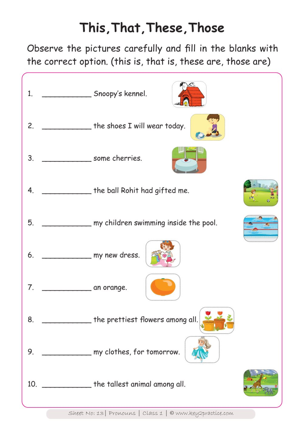 medium resolution of Mass Worksheets Grade 1   Printable Worksheets and Activities for Teachers