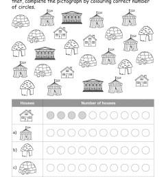 Data Handling Worksheets I Maths Grade 2 - key2practice Workbooks [ 1754 x 1240 Pixel ]