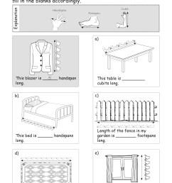 Maths Worksheets Grade 2 I Measurements - key2practice Workbooks [ 2560 x 1810 Pixel ]