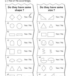 For Plane Shapes Worksheet For Grade 3   Printable Worksheets and  Activities for Teachers [ 2560 x 1810 Pixel ]