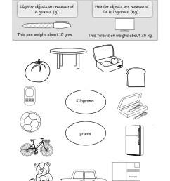 Measurements Worksheets I Maths Grade 3 - key2practice Workbooks [ 2560 x 1810 Pixel ]