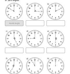 Grade 4 'Geometry' worksheets I Maths - key2practice Workbooks [ 2560 x 1810 Pixel ]