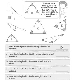 Types of Angles Worksheets Grade 5 Maths - key2practice Workbooks [ 1754 x 1240 Pixel ]