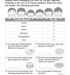 Maths Worsheets Grade 2 All Concepts I Best Workbooks - key2practice [ 1200 x 849 Pixel ]