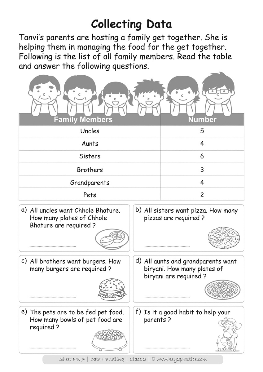 hight resolution of Maths Worsheets Grade 2 All Concepts I Best Workbooks - key2practice